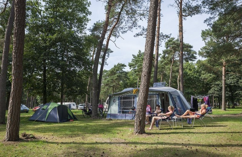 The best camping deals