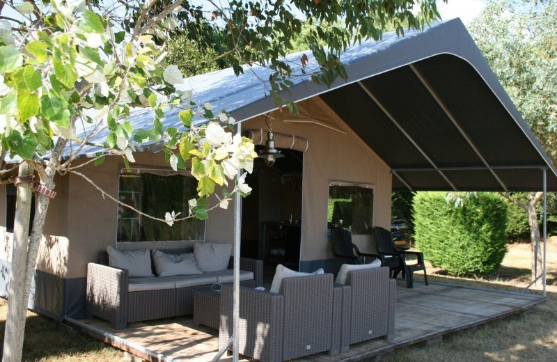 5 advantages of glamping